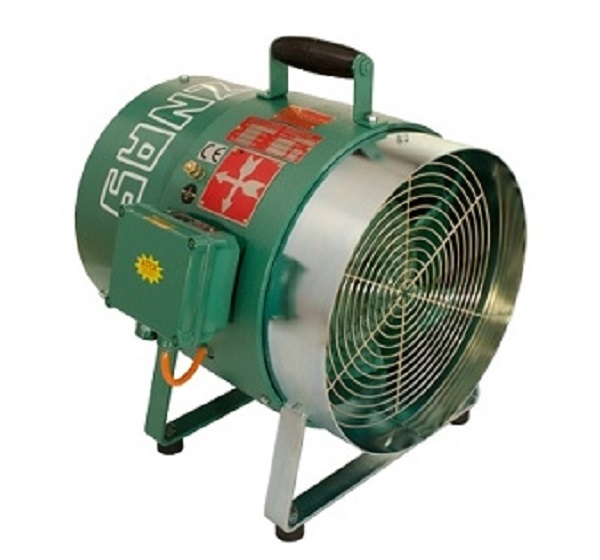 General Equipment Company Fan : Envirogard setting hire standards products