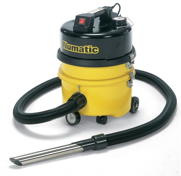 Type H Vacuum Cleaning Equipment Available To Hire